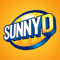 Sunny Delight Beverages