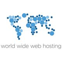 World Wide Web Hosting