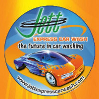 Jett Express Car Wash