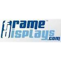 Frame Displays