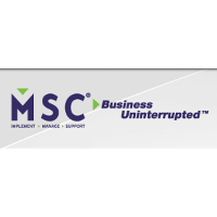 MSC Moneris Services