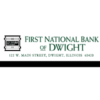 First National Bank of Dwight