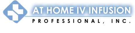 At Home IV Infusion Professional