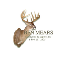 Ben Mears Taxidermy & Supply