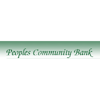 Peoples Community Bank