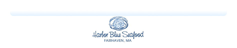 Harbor Blue Seafood