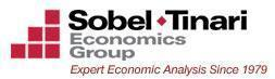 Sobel Tinari Economics Group