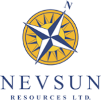 Nevsun Resources