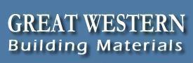 Great Western Building Materials