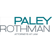 The Law Firm of Paley Rothman