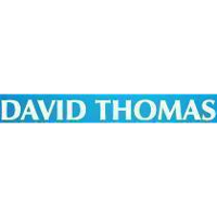 David Thomas Contact Lenses