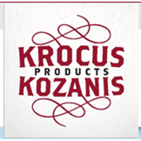 Krokus Products Kozanis