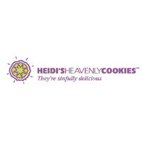 Heidi's Heavenly Cookies