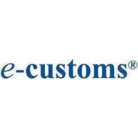 e-customs