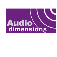 Audio Dimensions