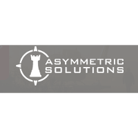 Asymmetric Solutions