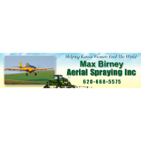 Max Birney Aerial Spraying