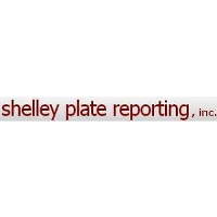 Shelley Plate Reporting