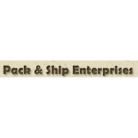 Pack & Ship Enterprises