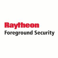 Raytheon Foreground Security