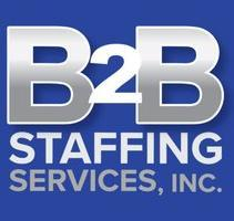 B2b Staffing Services