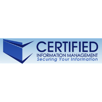 Certified Information Management