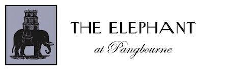 The Elephant Hotel of Pangbourne