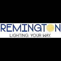 Remington Lamp