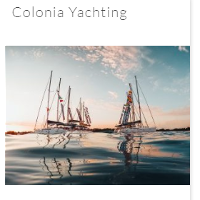 Colonia Yachting