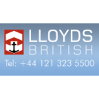Lloyds British Testing