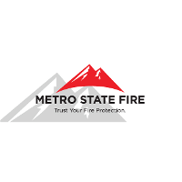Metro State Fire