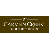 Carmen Creek Gourmet Bison