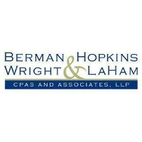 Berman Hopkins Wright & LaHam CPAs And Associates
